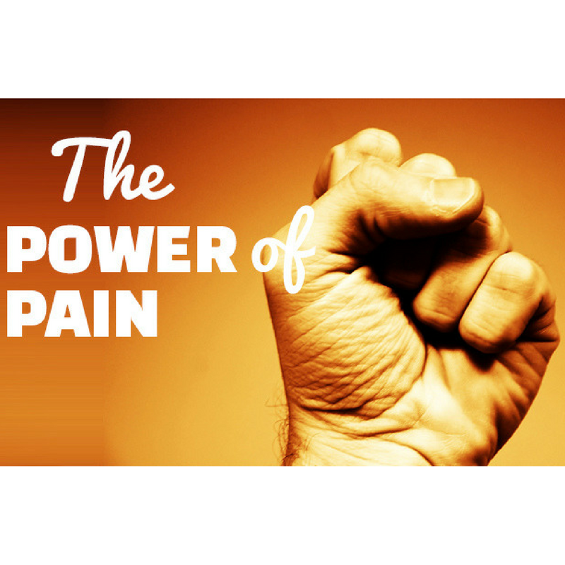 power of pain - photo #30