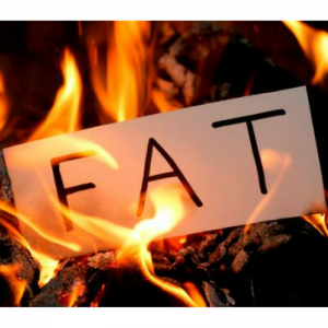 How to lose fat while eating carbs